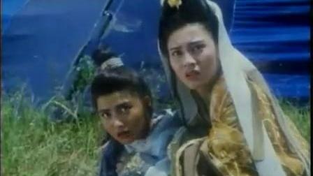 《独孤九剑》  刘锡明孤身战众敌 爆发绝招受重伤
