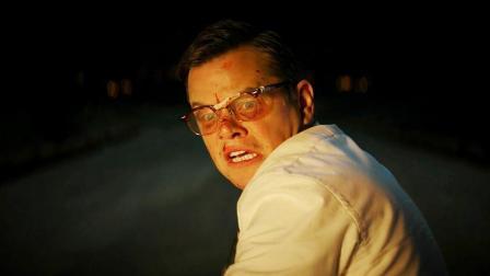 不要脸脱口秀 第一季 一口气看《迷镇凶案》马特·达蒙变油腻大叔