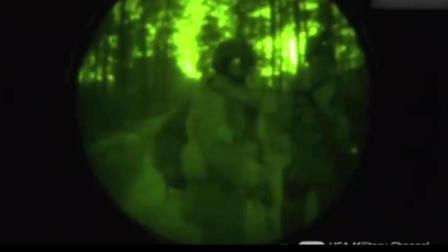 """被志愿军夜战""""教做人""""后美军也成夜战专家, 夜视仪连伙夫都会用!"""