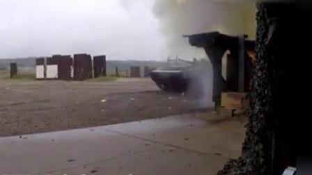 德国莱茵集团大秀车辆主动防御系统, 可这种系统在我国只是外贸品!