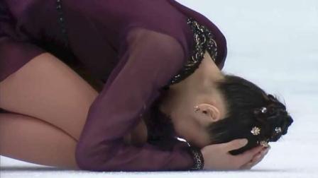 回顾中国在冬奥会那些让人热泪盈眶的精彩瞬间