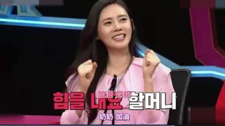 """笑岔气! 于晓光在韩国店面买东西, 说错韩语, 闹出""""大笑话"""""""