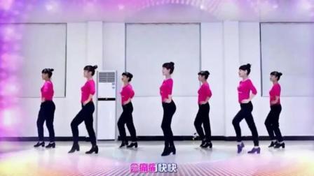 最新广场舞视频大全 老年人广场舞视频 广场舞舞衣琼儿广场舞《心痛DJ》