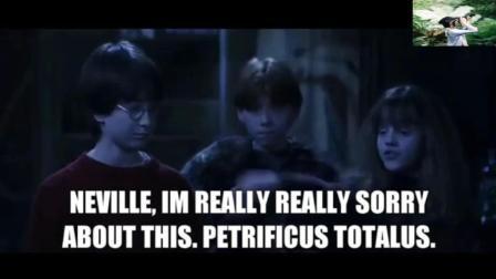 电影《哈利·波特》全集所有咒语汇总, 这个厉害了