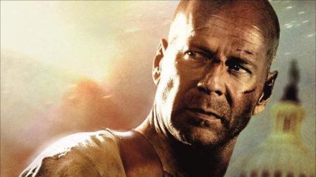 5分钟看到《虎胆龙威3》, 看硬汉如何挽救一座城市!