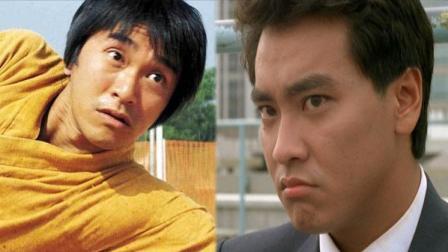 香港男星中编导演俱佳的五位奇才, 你最中意谁?