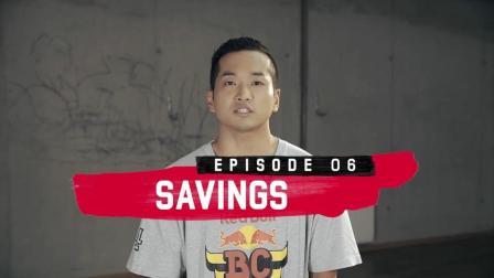 Saving a Fall with Hong 10