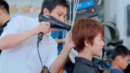 """春节最流行的""""纹理烫短发"""", 时尚又时髦"""