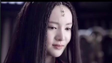 秦时明月: 赤练惨死后, 可怜的卫庄抱着心爱的赤练哭得歇斯底里!