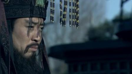 《楚汉传奇》秦始皇东巡遇刺, 下令方圆百里杀无赦