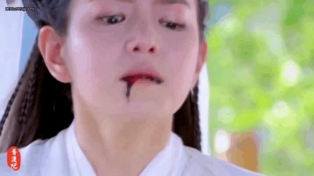 小龙女被黑最惨的一次, 八个字压垮陈妍希!