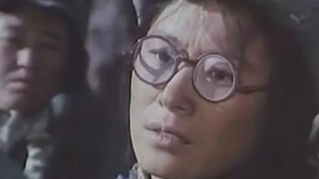 《祁连山的回声下》秋菊悲痛欲绝,团长联合妇女团留下抗敌!