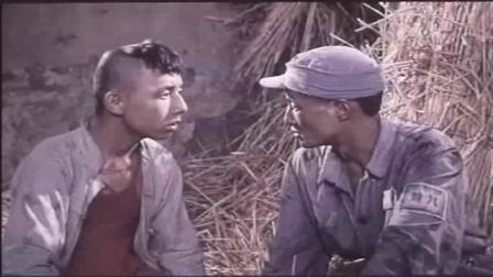 《巧奔妙逃》哥哥遭日军追捕,只能将文件托付给他