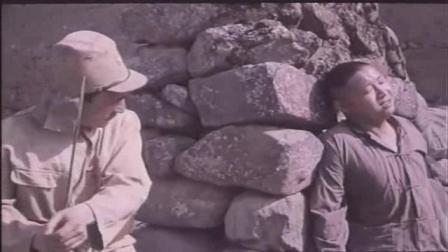 《巧奔妙逃》两农民被日军,最后驾马车逃跑保命