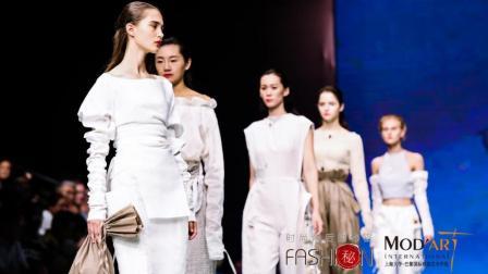 选对学校就是选对人生-上海大学巴黎国际时装艺术学院宣传片