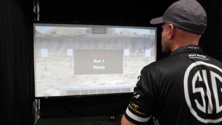 【LaserShot】2017年SHOTSHOW挑战赛上的MAX记录