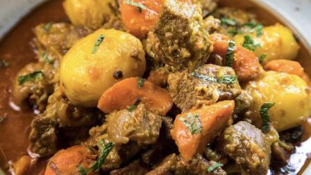 美食台 | 香浓味鲜的羊肉, 这样烧最开胃!