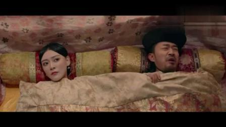 清朝太监的一个主要任务之一就是给妃嫔暖被窝