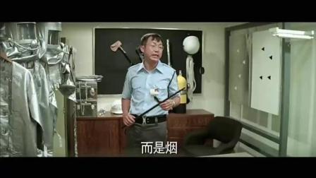 香港影坛笑星也不逊色