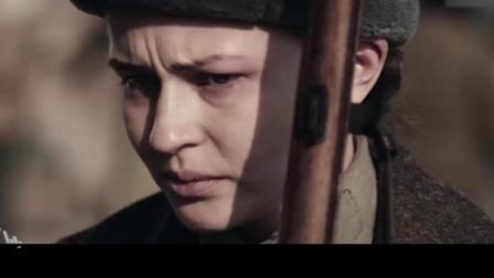 二战是什么样的? 俄罗斯的女狙击手会告诉你一个不同的答案!