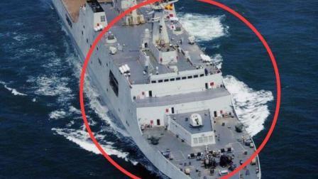 中国071级船坞登陆舰, 可搭载15辆以上两栖突击车, 专家说出大实话