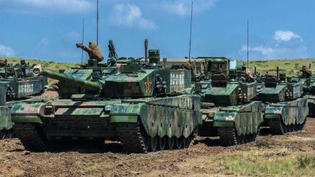"""中国又收一枚""""新巴铁"""" 赠送100辆主战坦克和装甲车, 能回本吗?"""