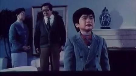 经典电影《妈妈再爱我一次》, 秋霞含泪将儿子留下, 场面揪心!