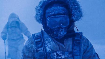 气温低至-101℃,电影里的冰川时代!科幻灾难片《后天》深度解析 52
