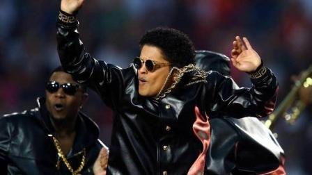 火星哥, 最接近MJ的男人! 这五首神曲都是出自他之手!
