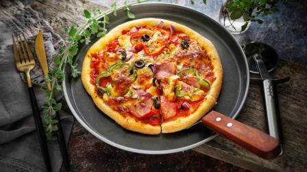 披萨&披萨酱