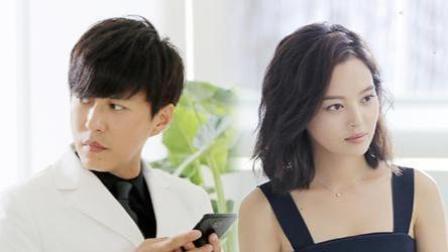 恋爱先生靳东PK复仇女神辛芷蕾, 谁的段位更高?