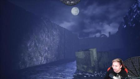 沉睡的黎明Sleeping Dawn-籽岷的新游戏直播体验视频