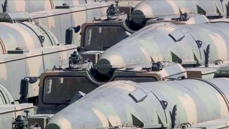 中国连射24枚导弹, 铺天盖地杀向太平洋! 美国水兵: 别落我头上