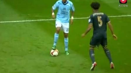 足球50大技巧3足球过人视频集锦3经典足球巨星过人视频集锦