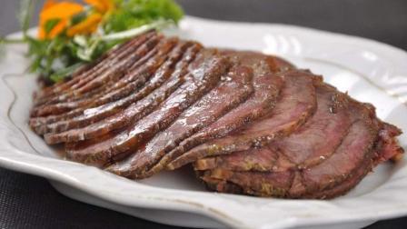 怎么做酱牛肉好吃? 很详细简单的家常做法, 春节少不了的菜