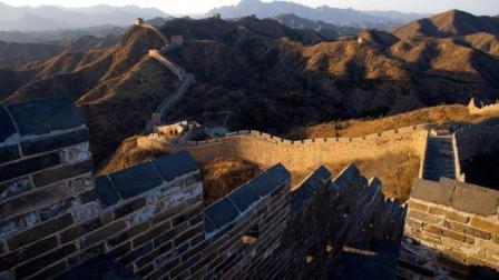 中国最宏大工程 修建整整23个世纪 美国总统直言: 这太伟大了