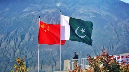 短短十天, 中国为巴基斯坦带去光明, 赢得千万人的心
