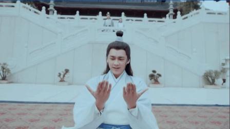 《青云志》九仪鼎给杨紫秦俊杰林惊羽传功法, 李易峰也获得功力高兴地像个两百斤的胖子!