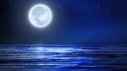 """150年奇景刷爆朋友圈, 但历史上真正的""""蓝月亮"""", 到底长啥样?"""