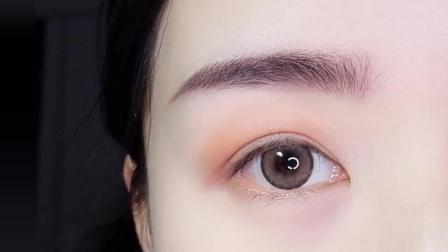 教你三分钟画好漂亮的眼妆