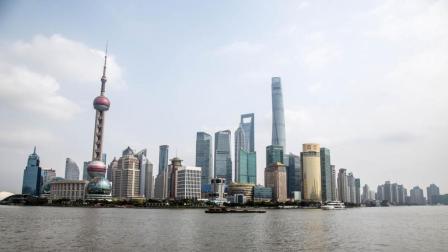 上海还要多少年才能超过日本的东京? 说出来你都不敢相信