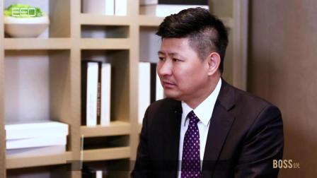 """包商银行刘鑫: 银行与互联网公司""""联姻"""" 数字银行来了"""
