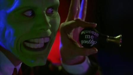 一个有着绿色脑袋和超强魔力的怪人, 各种恶作剧戏弄别人, 却要维护世界和平!