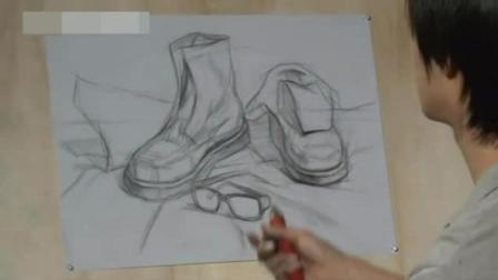 精微素描高清图片初级 素描初学者画什么 如何学会素描