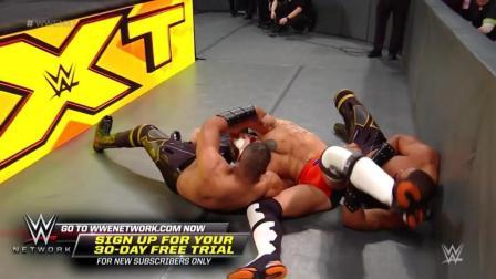 WWE摔角格斗赛, 比赛精彩绝伦, 招招制敌, 值得一看!