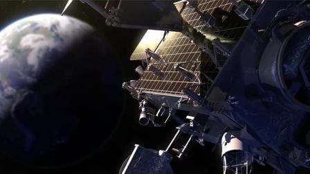 强大的现代卫星科技_新城商业_第136期