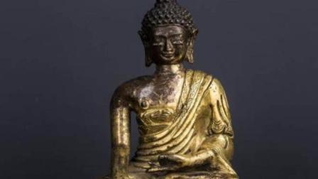男子祖宅出土一座金佛像, 专家: 这是文物, 但不能卖给别人!