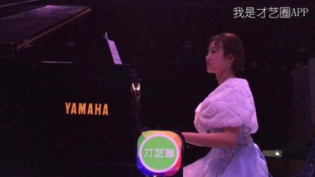 同是过路同做过梦, 本应是一对-钢琴演奏'似是故人来'