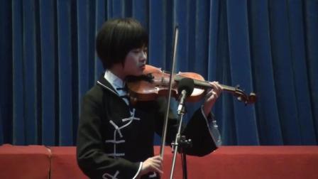 小提琴 钢琴 演奏