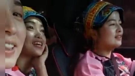 美丽的桂林姑娘